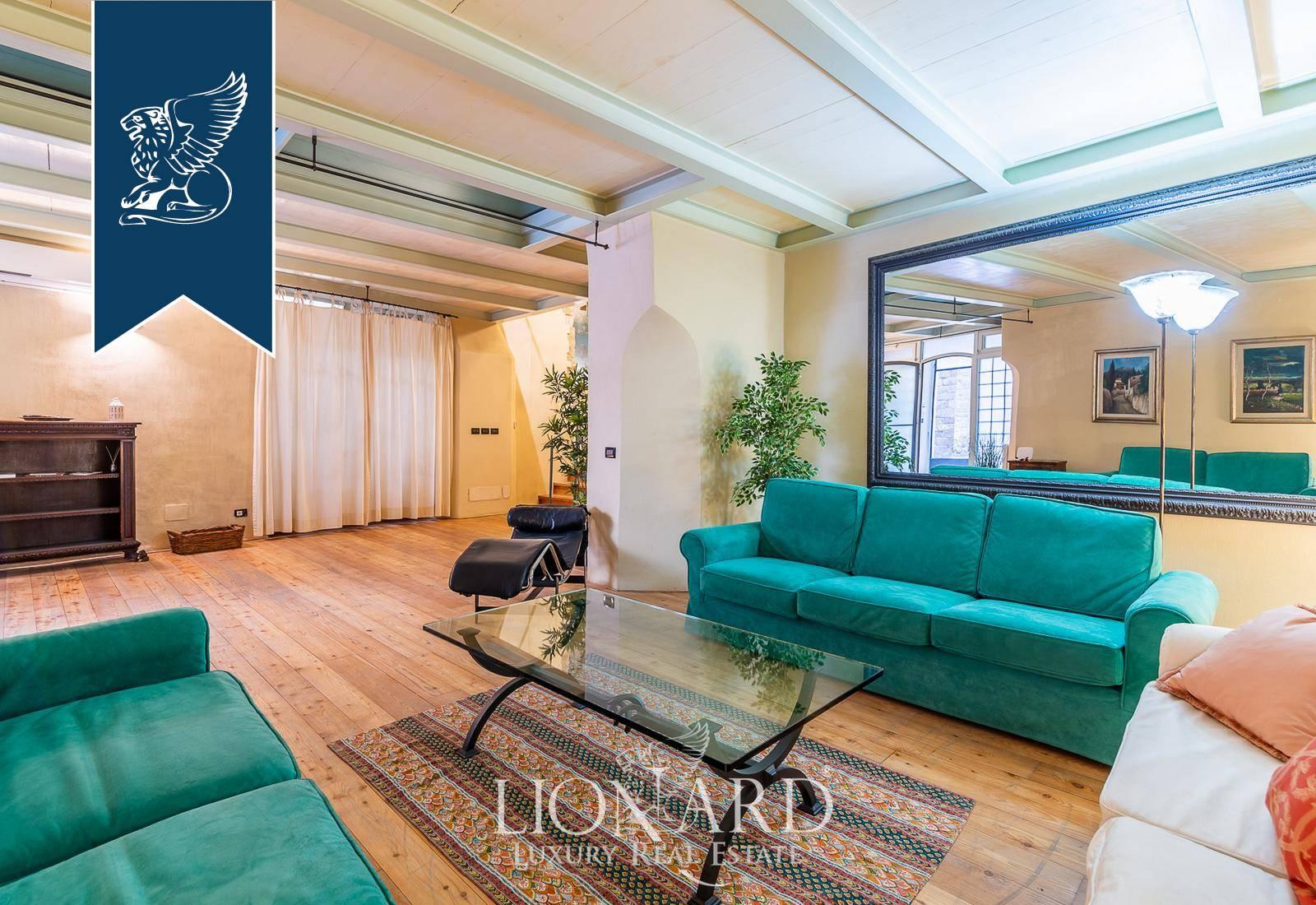 Loft open space in Vendita a Firenze: 0 locali, 210 mq - Foto 5