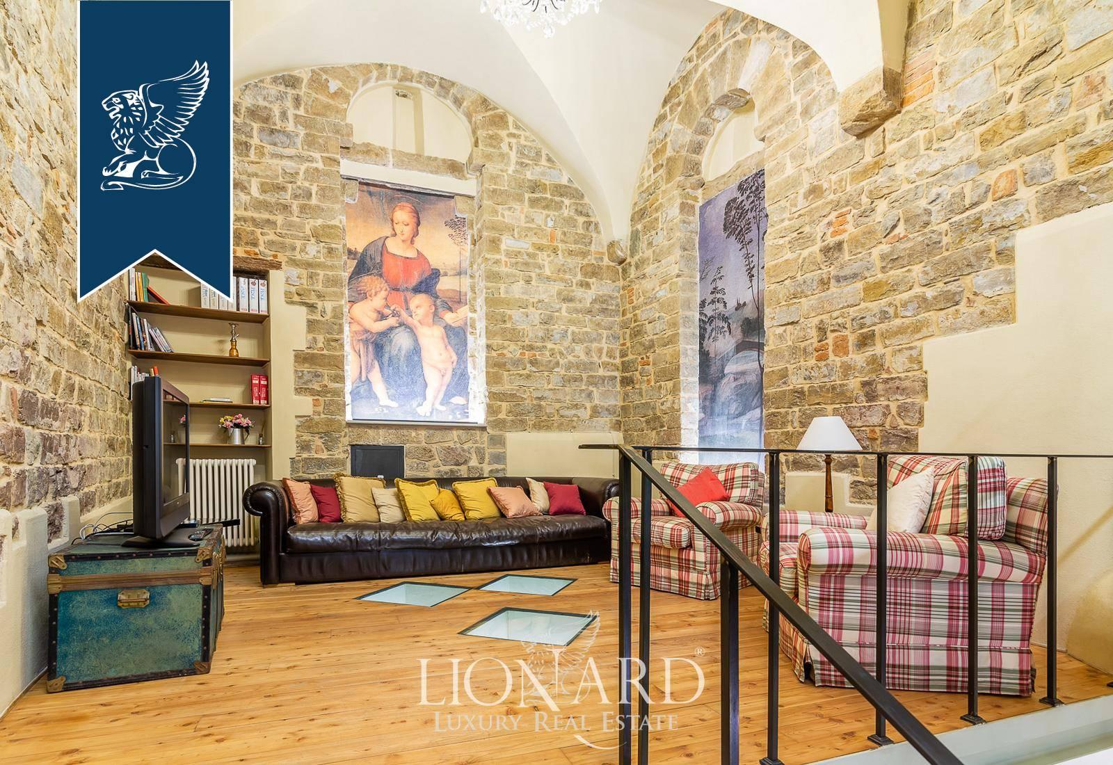 Loft open space in Vendita a Firenze: 0 locali, 210 mq - Foto 8