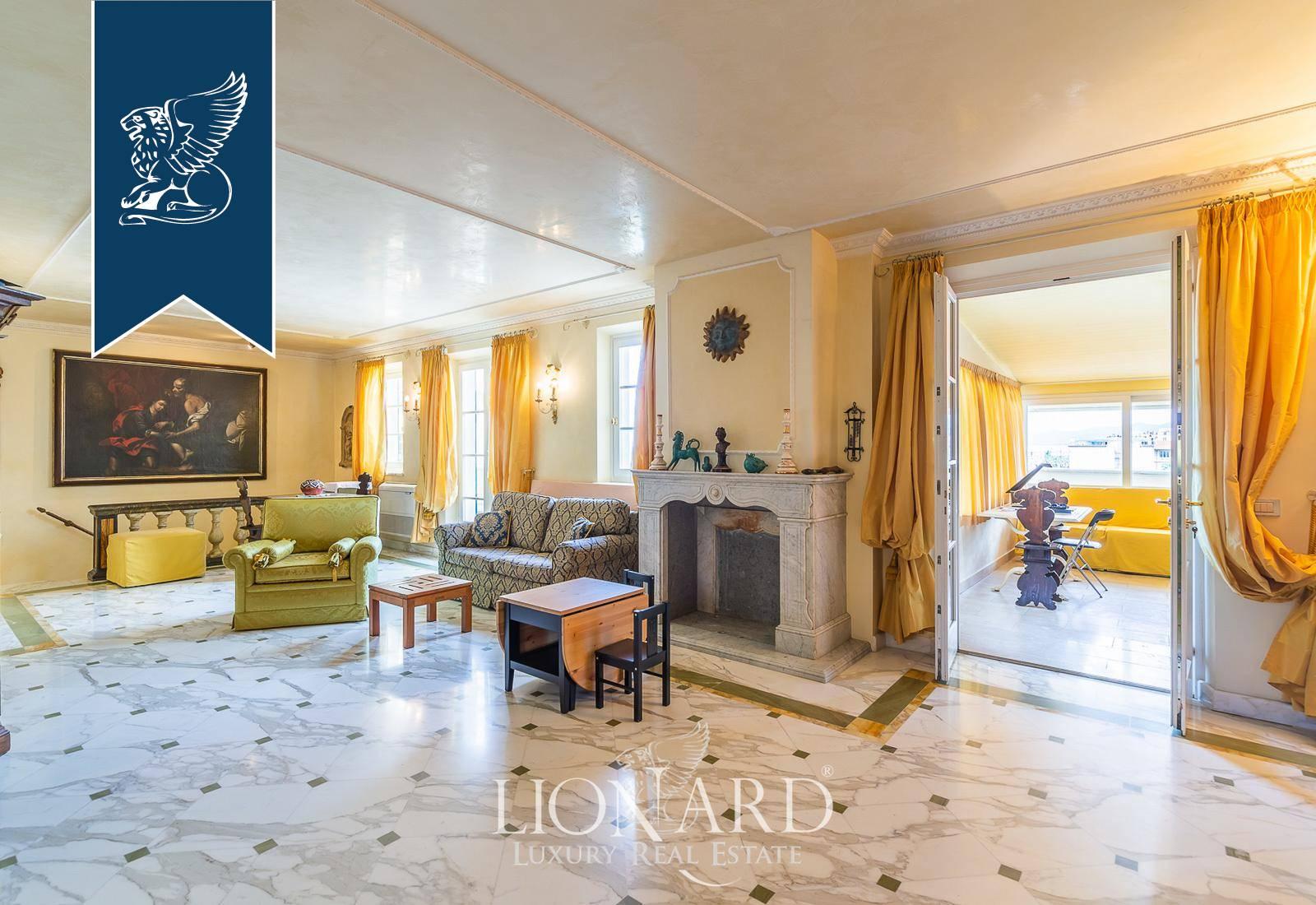 Appartamento in Vendita a Viareggio: 0 locali, 200 mq - Foto 2