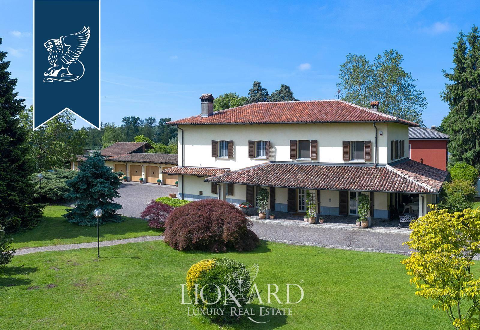 Villa in Vendita a Abbiategrasso: 0 locali, 500 mq - Foto 2