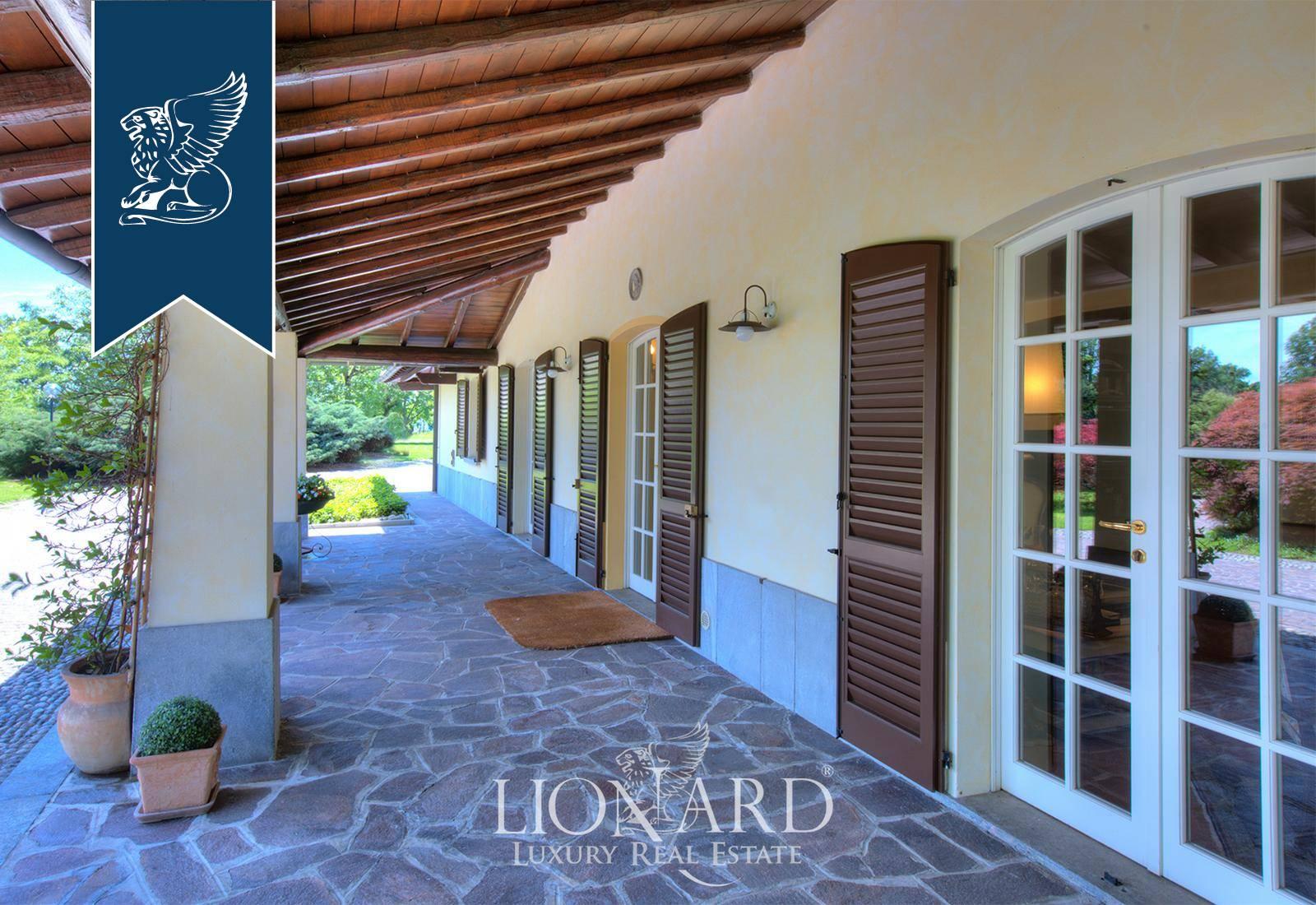 Villa in Vendita a Abbiategrasso: 0 locali, 500 mq - Foto 7