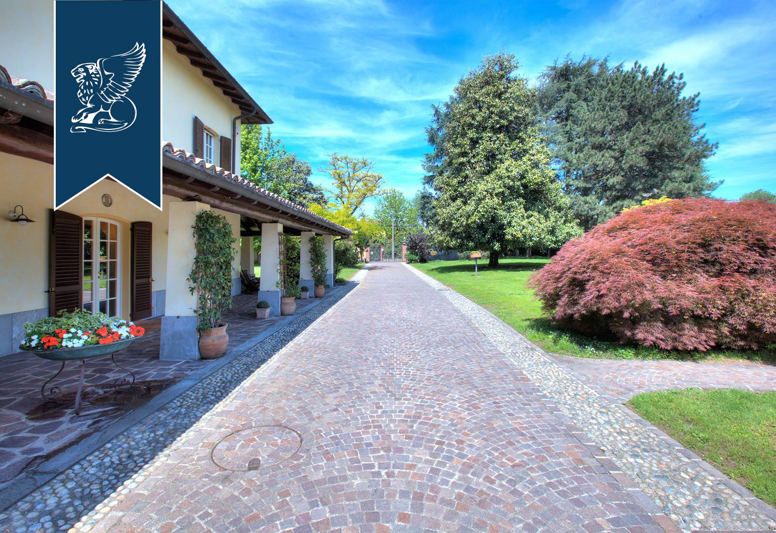 Villa in Vendita a Abbiategrasso: 0 locali, 500 mq - Foto 8