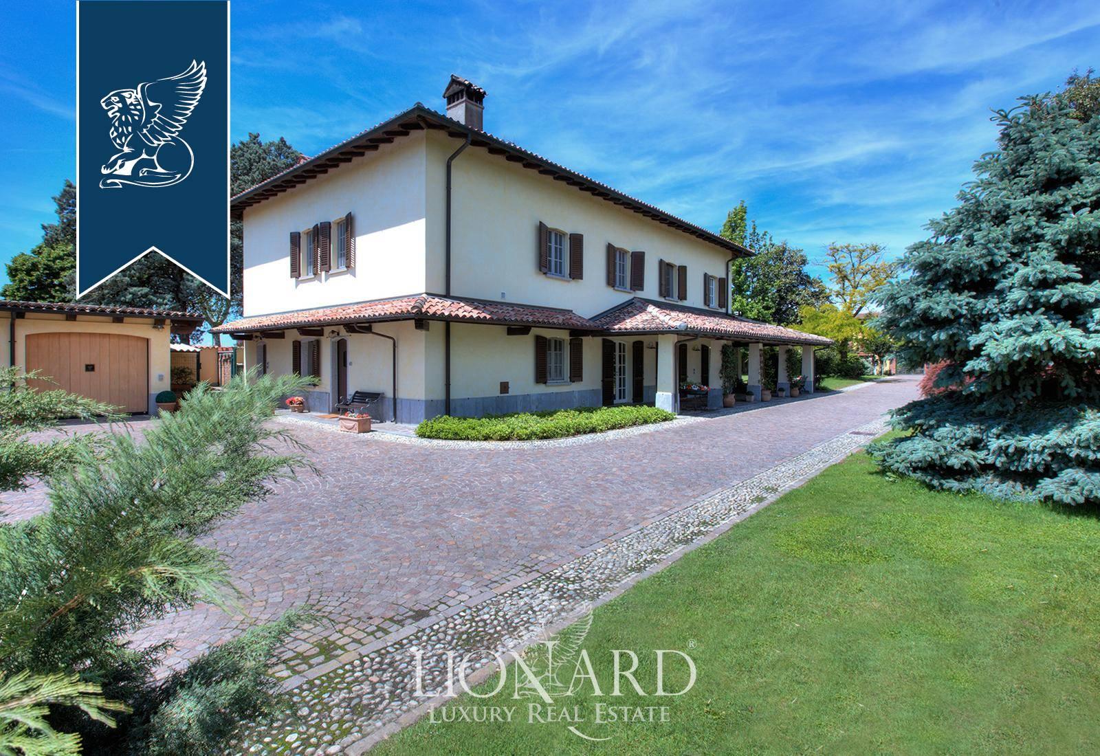 Villa in Vendita a Abbiategrasso: 0 locali, 500 mq - Foto 9
