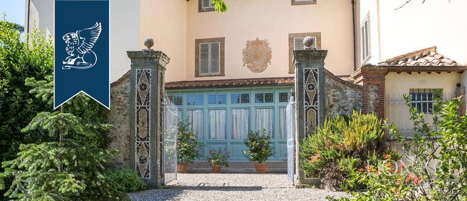 Villa in Vendita a Lucca: 0 locali, 1440 mq - Foto 7