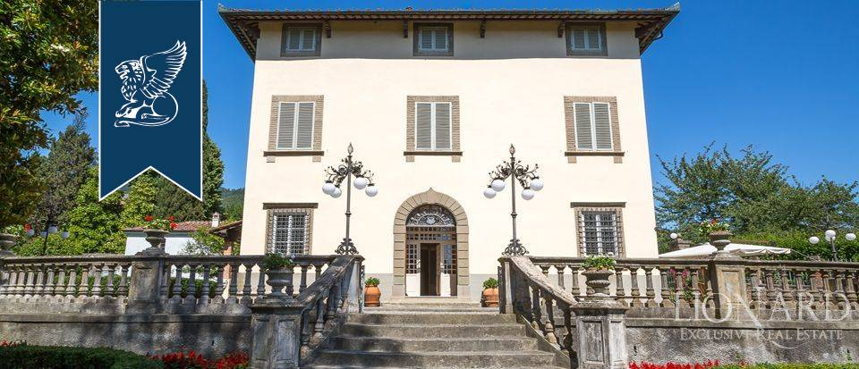 Villa in Vendita a Lucca: 0 locali, 1440 mq - Foto 6