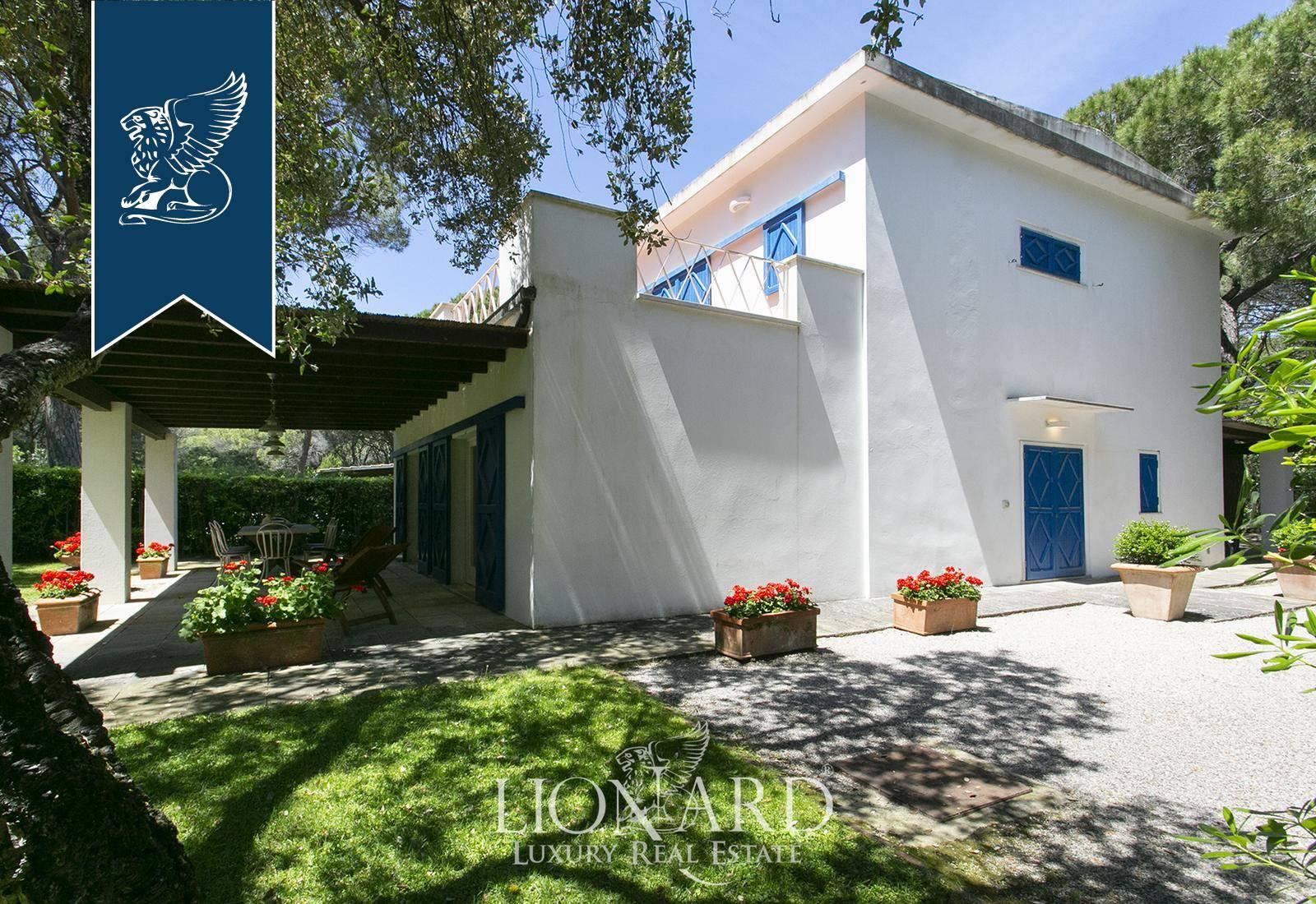 Villa in Vendita a Castiglione Della Pescaia: 0 locali, 600 mq - Foto 9