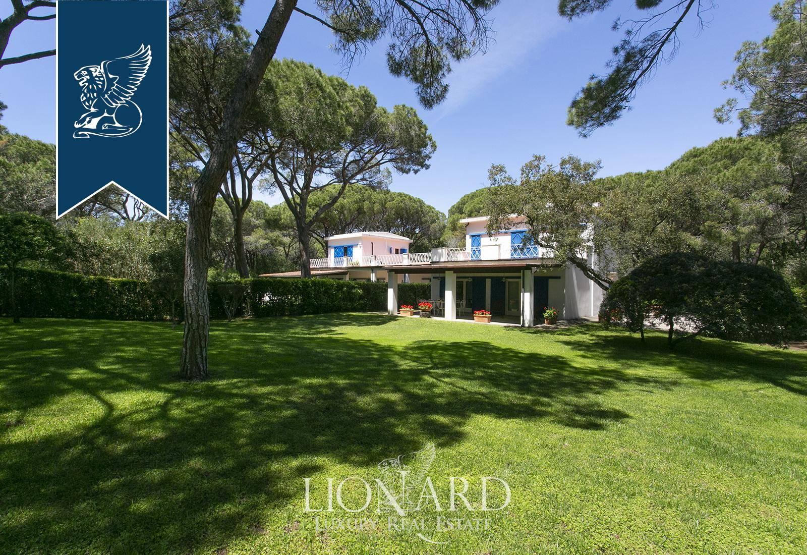 Villa in Vendita a Castiglione Della Pescaia: 0 locali, 600 mq - Foto 2