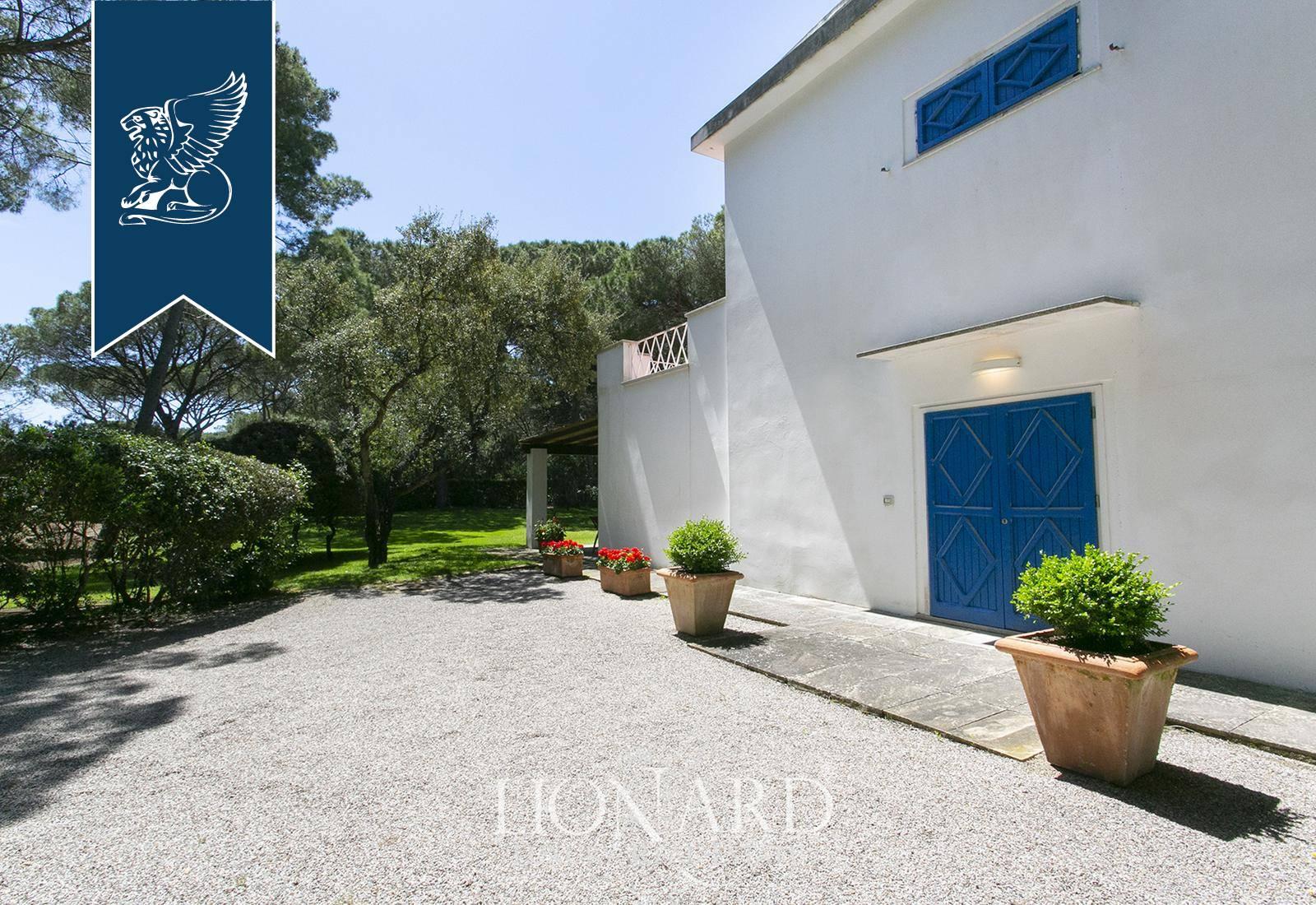 Villa in Vendita a Castiglione Della Pescaia: 0 locali, 600 mq - Foto 7