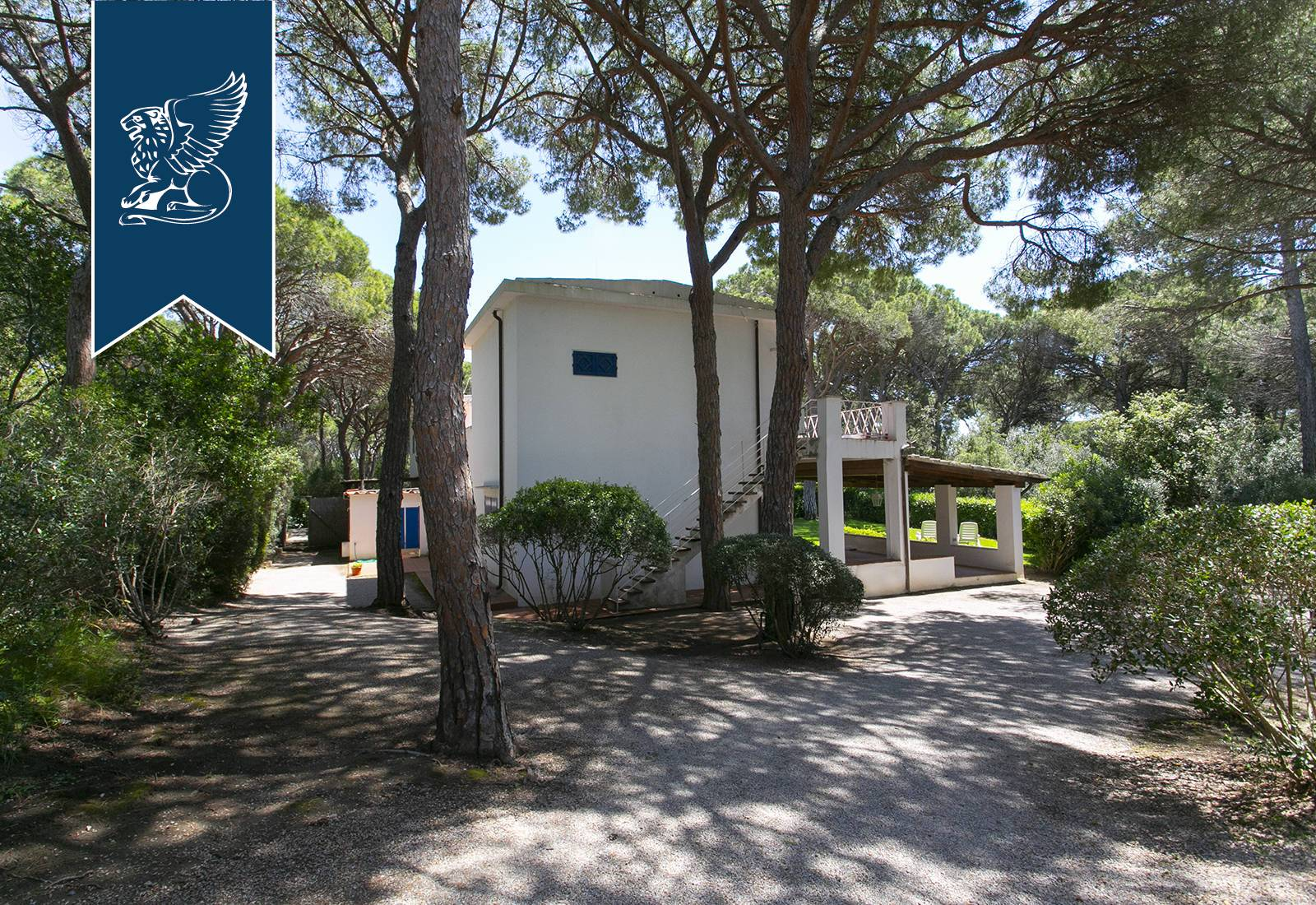 Villa in Vendita a Castiglione Della Pescaia: 0 locali, 600 mq - Foto 8