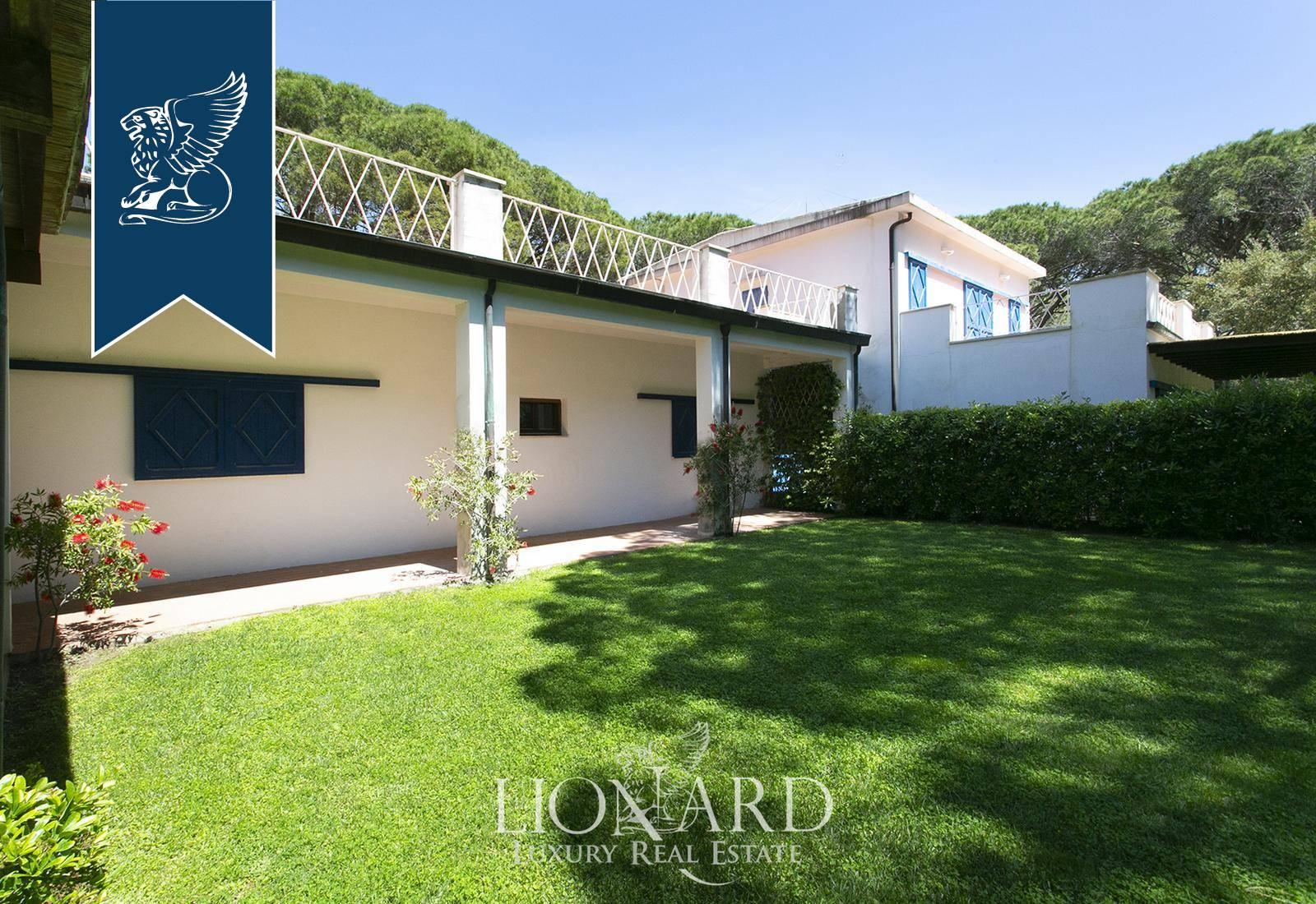 Villa in Vendita a Castiglione Della Pescaia: 0 locali, 600 mq - Foto 6