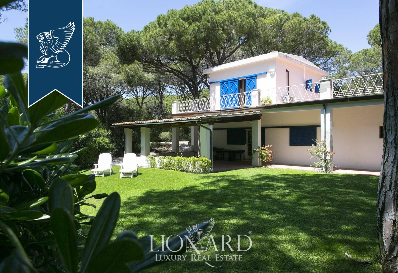Villa in Vendita a Castiglione Della Pescaia: 0 locali, 600 mq - Foto 5