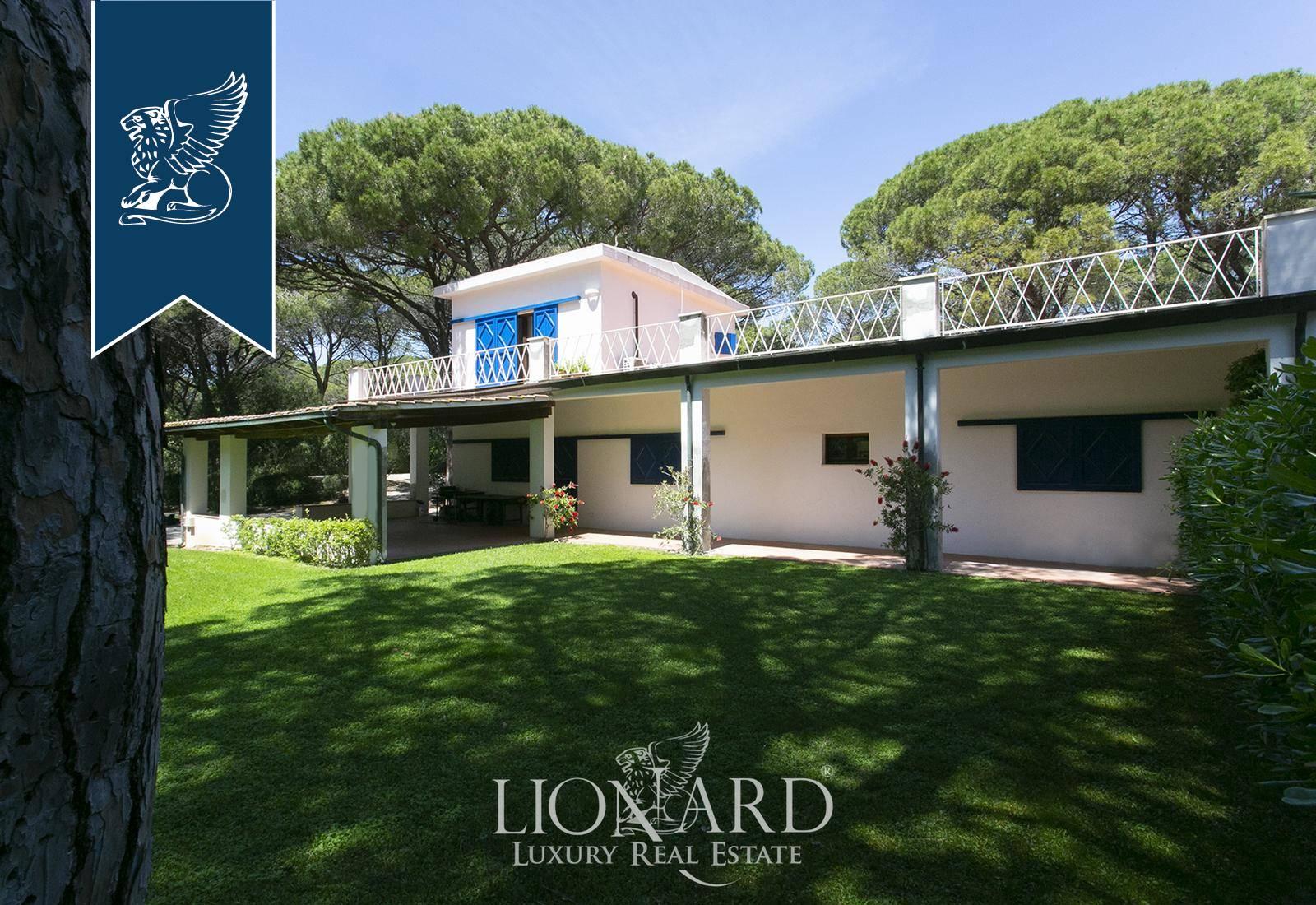 Villa in Vendita a Castiglione Della Pescaia: 0 locali, 600 mq - Foto 4