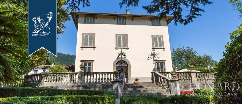 Villa in Vendita a Lucca: 0 locali, 1440 mq - Foto 4