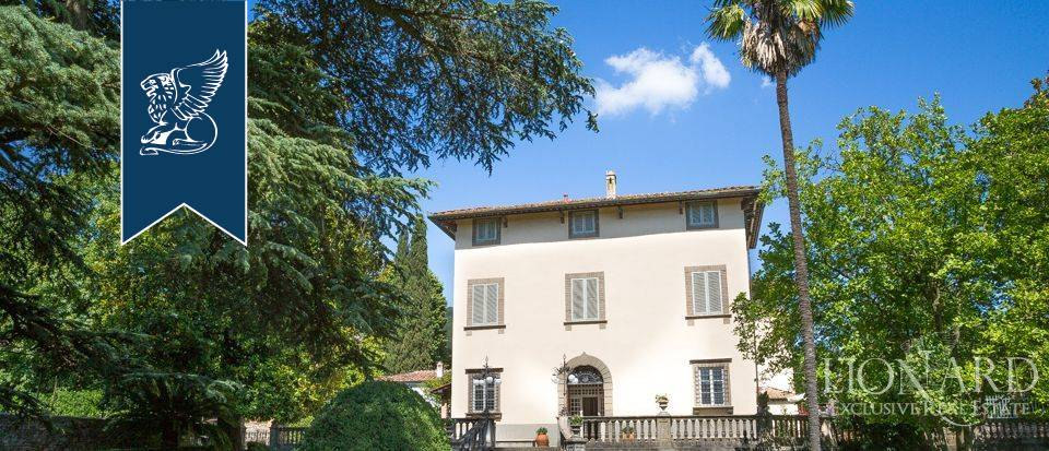 Villa in Vendita a Lucca: 0 locali, 1440 mq - Foto 3