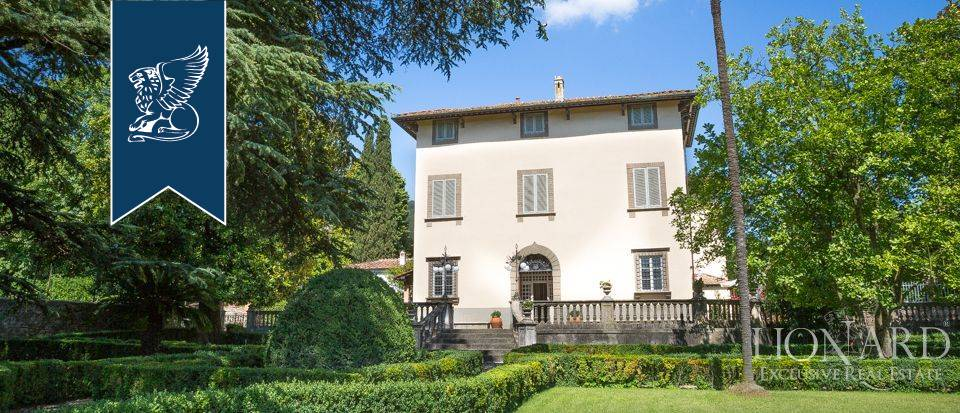 Villa in Vendita a Lucca: 0 locali, 1440 mq - Foto 2