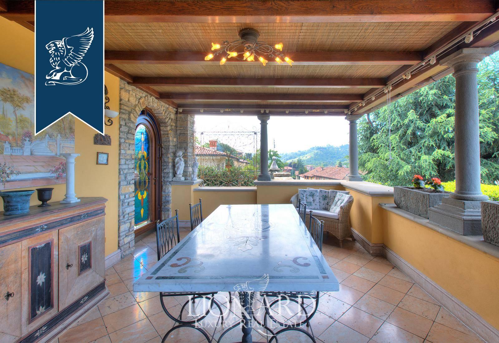 Villa in Vendita a Ponteranica: 0 locali, 590 mq - Foto 9