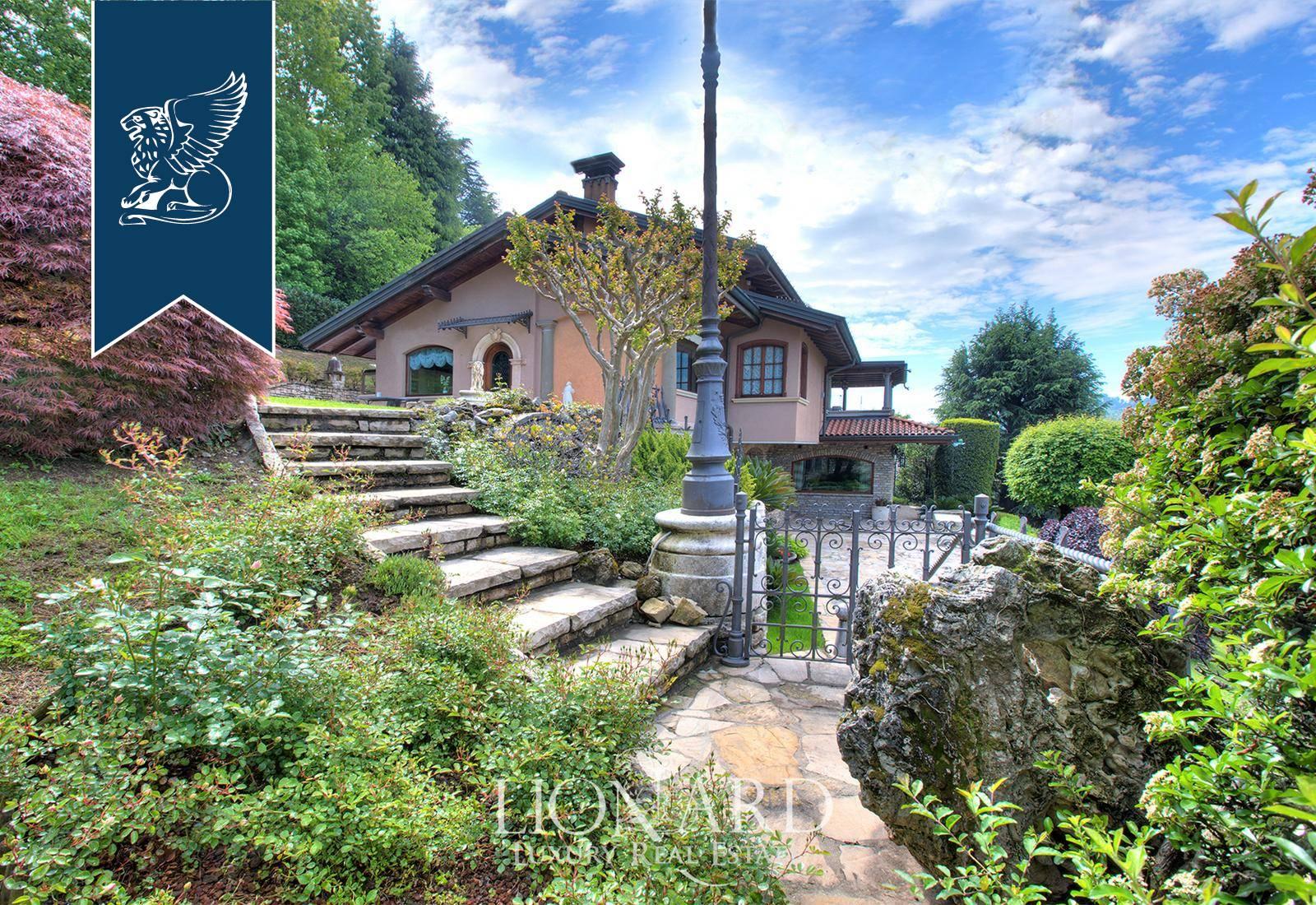 Villa in Vendita a Ponteranica: 0 locali, 590 mq - Foto 5