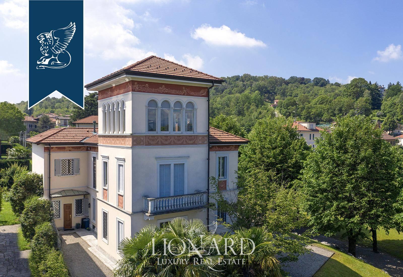 Villa in Vendita a Azzate