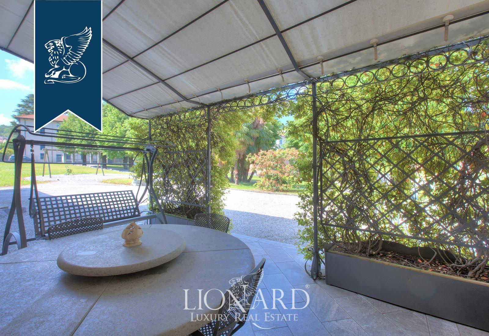 Villa in Vendita a Azzate: 0 locali, 550 mq - Foto 6