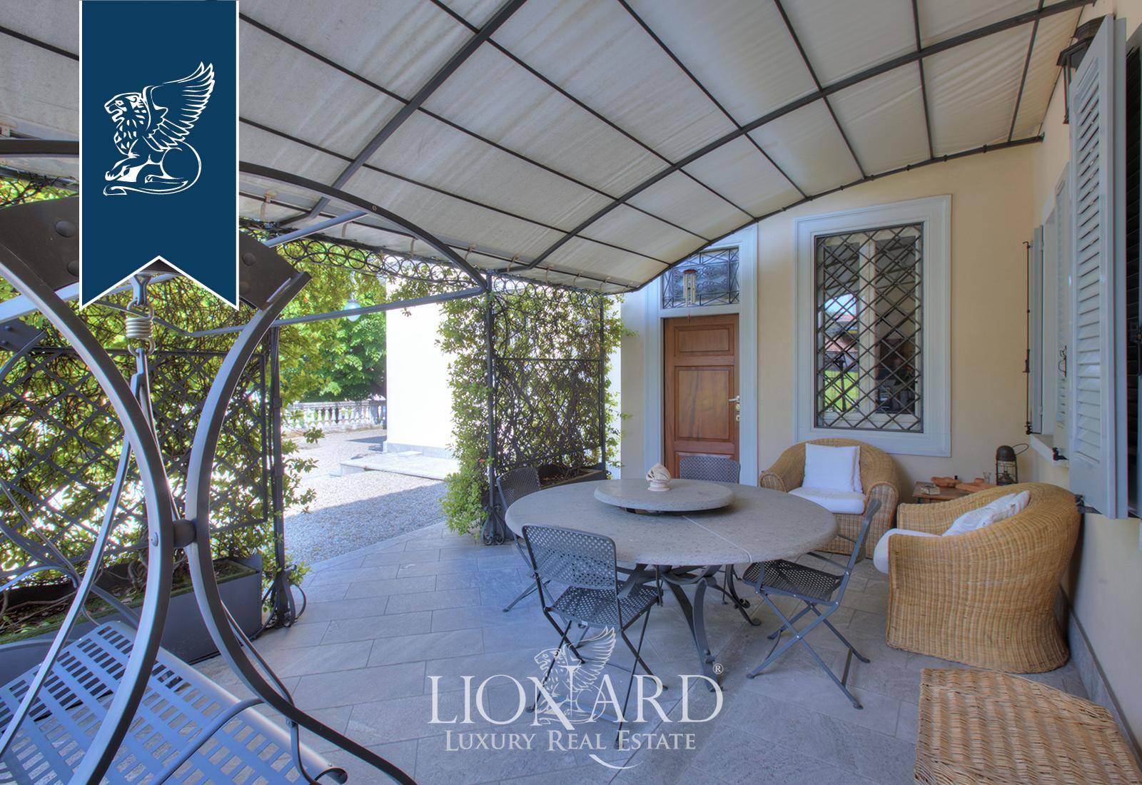Villa in Vendita a Azzate: 0 locali, 550 mq - Foto 7