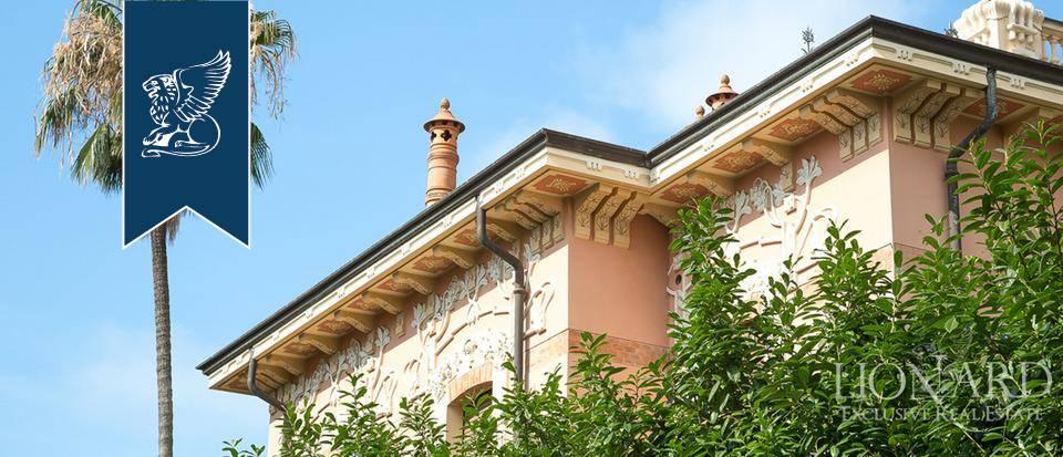 Villa in Vendita a Taggia: 0 locali, 2000 mq - Foto 8