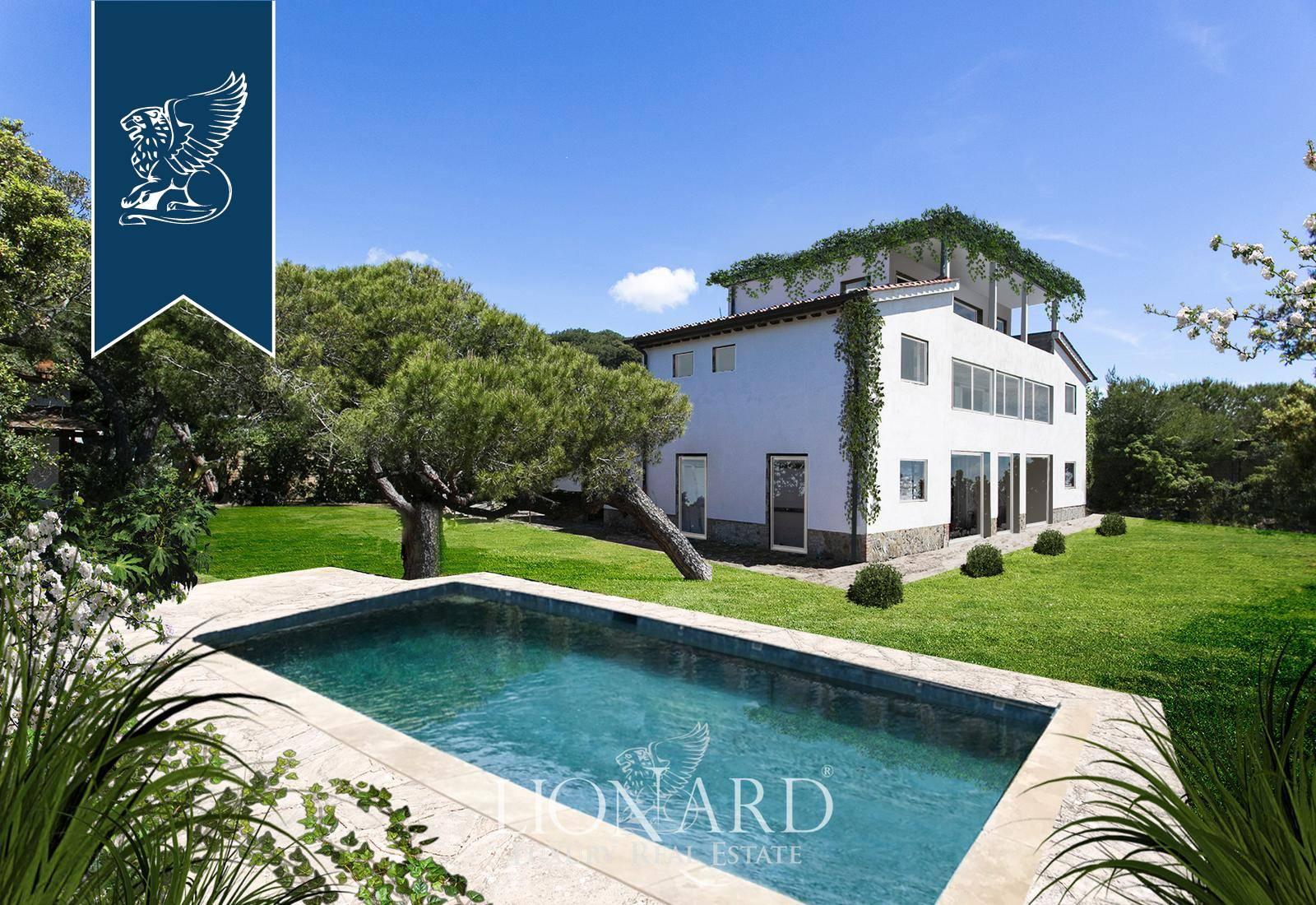 Villa in Vendita a Castiglione Della Pescaia: 0 locali, 604 mq - Foto 3
