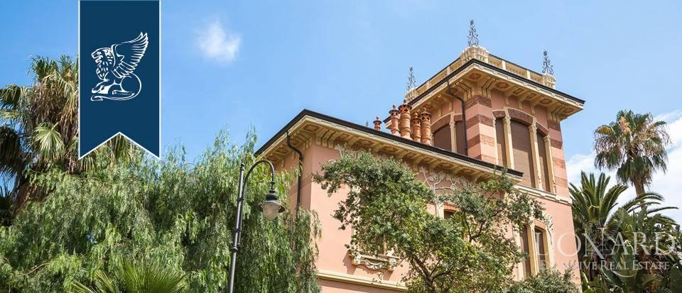 Villa in Vendita a Taggia: 0 locali, 2000 mq - Foto 4