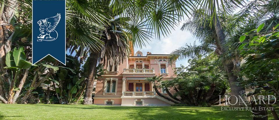 Villa in Vendita a Taggia: 2000 mq