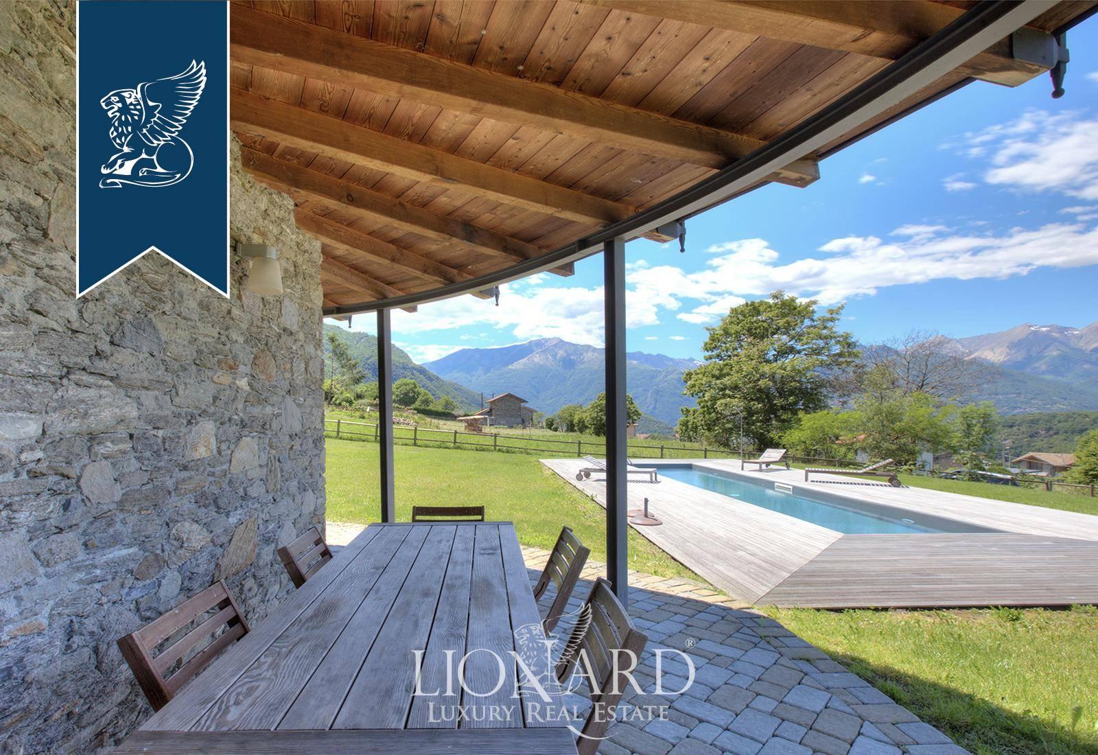 Villa in Vendita a Colico: 0 locali, 300 mq - Foto 5