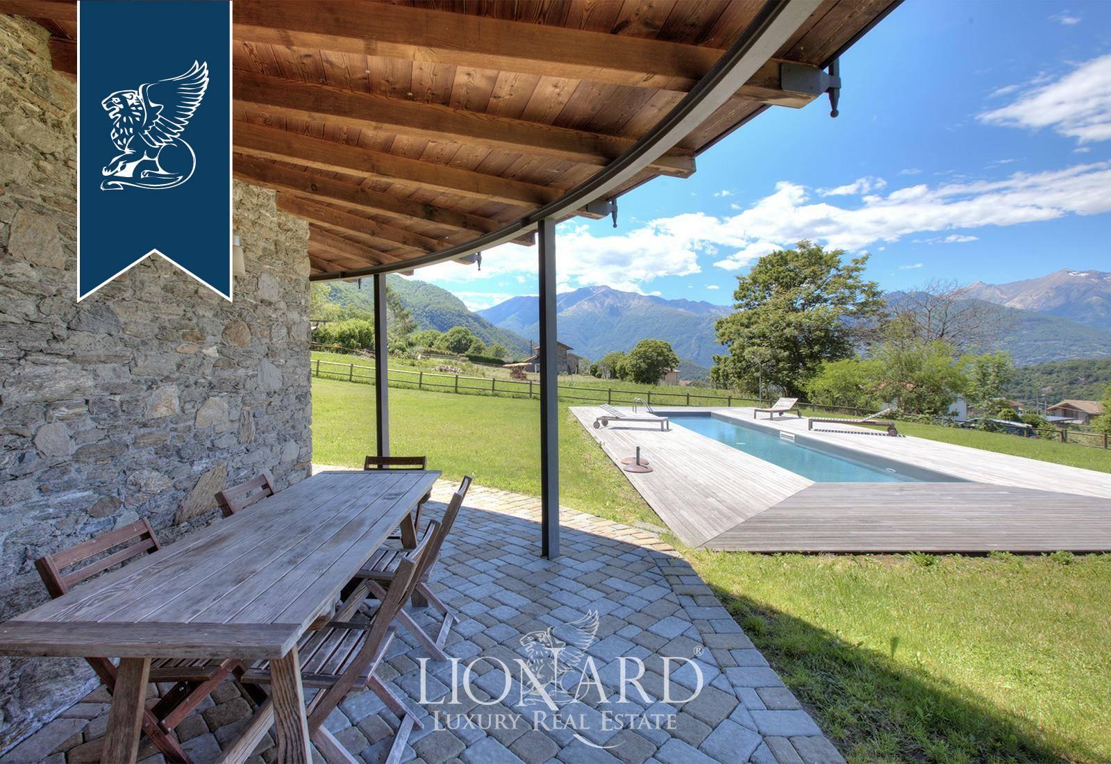 Villa in Vendita a Colico: 0 locali, 300 mq - Foto 7