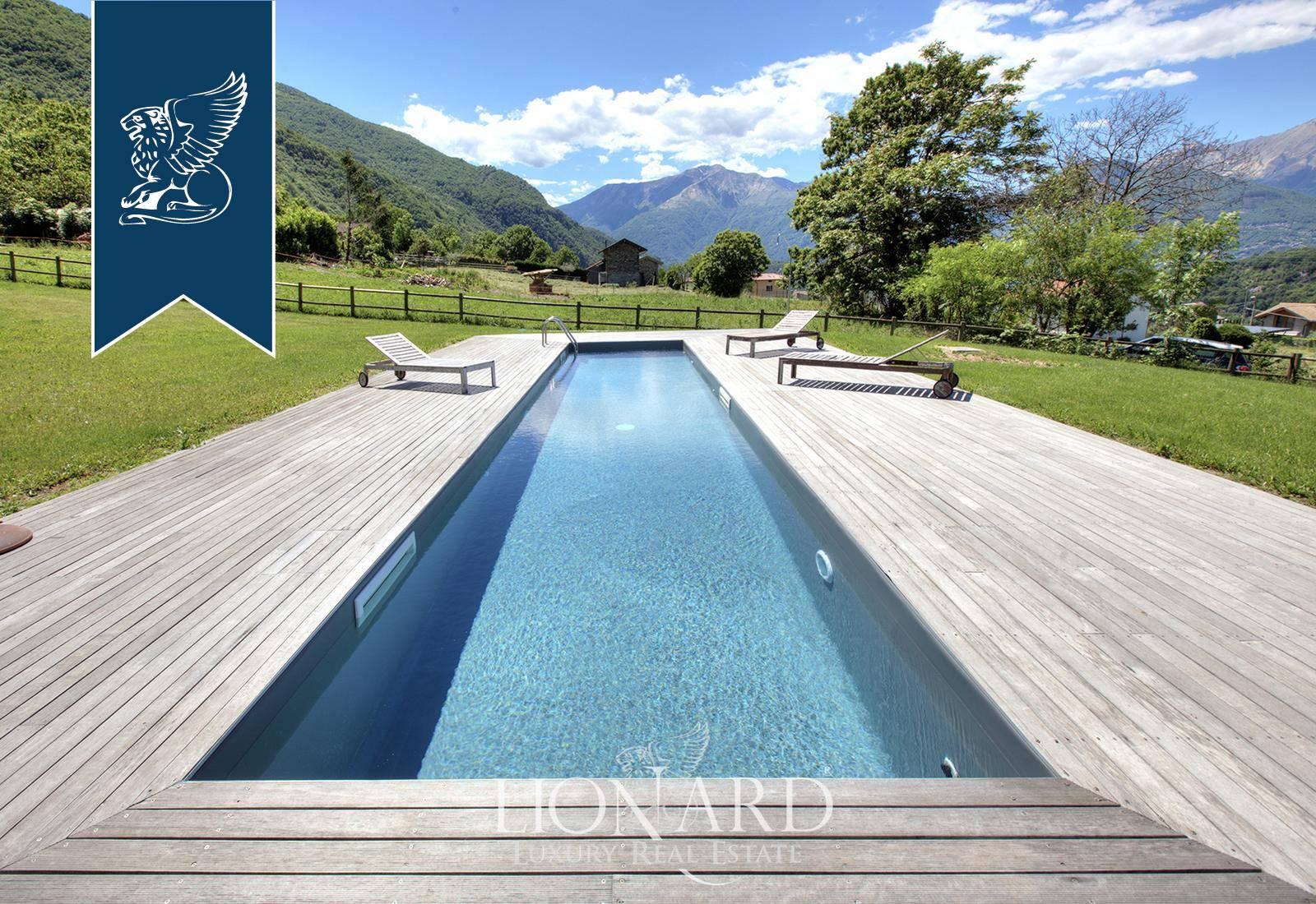 Villa in Vendita a Colico: 0 locali, 300 mq - Foto 8