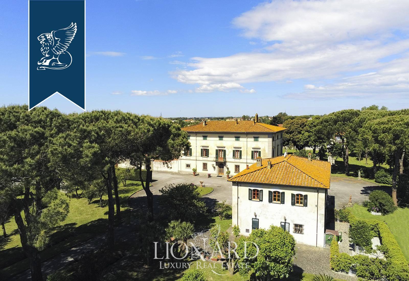Villa in Vendita a Cascina: 0 locali, 2500 mq - Foto 2