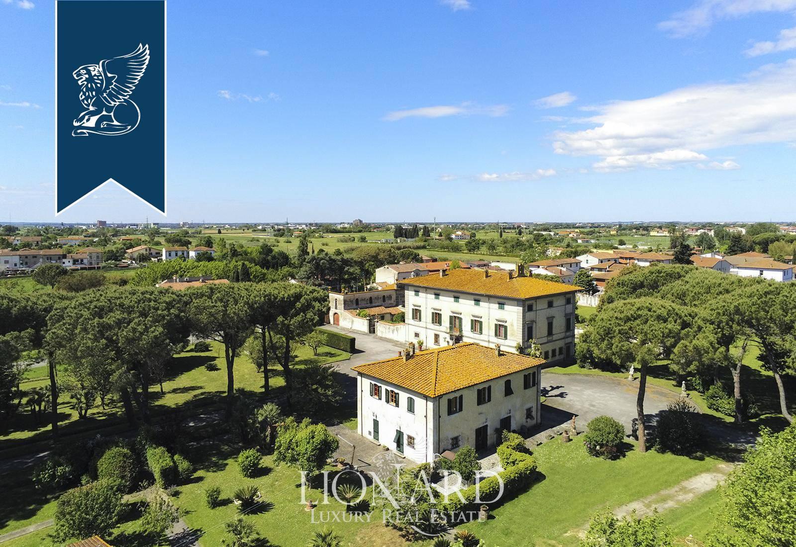 Villa in Vendita a Cascina: 0 locali, 2500 mq - Foto 1