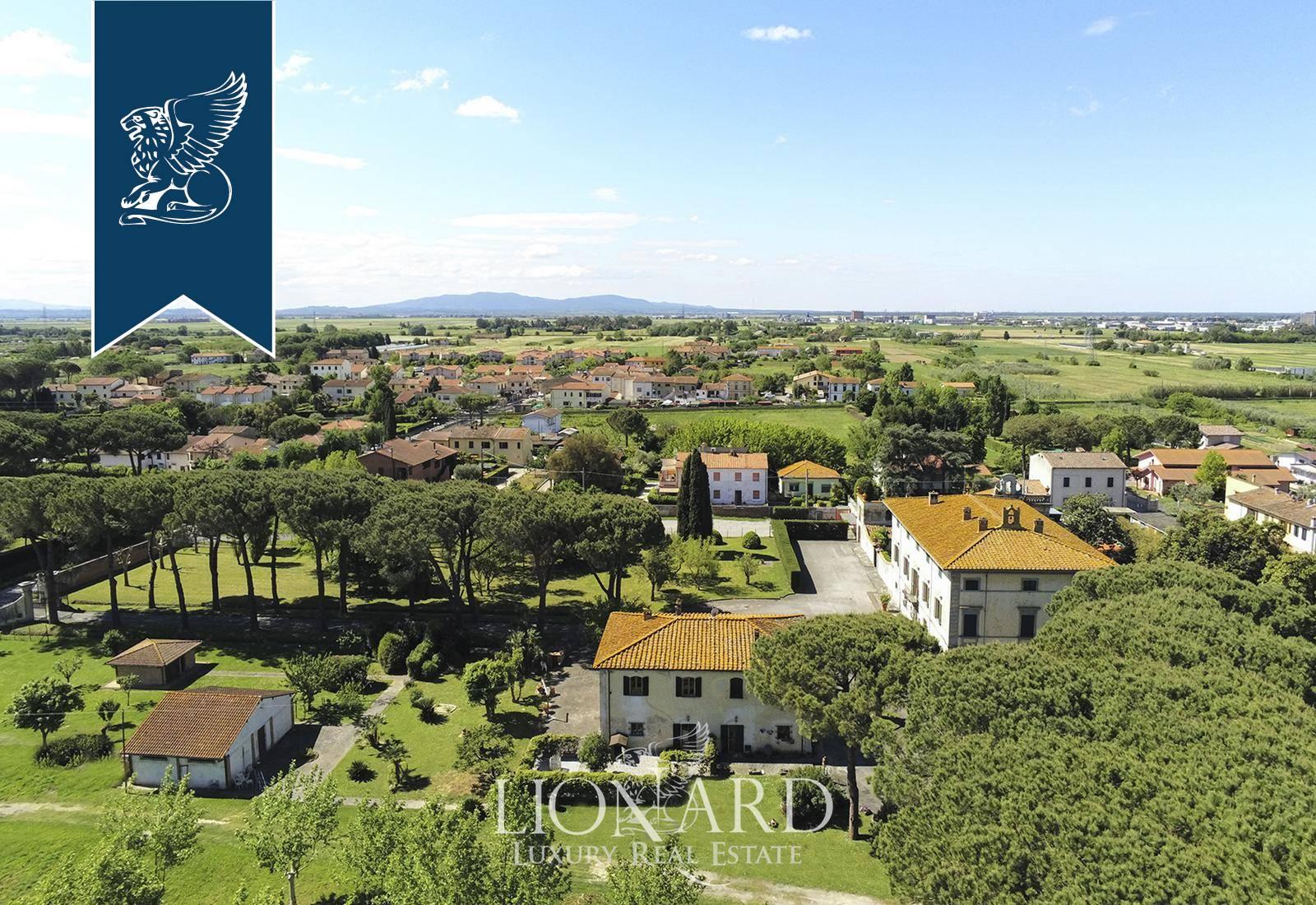 Villa in Vendita a Cascina: 0 locali, 2500 mq - Foto 3