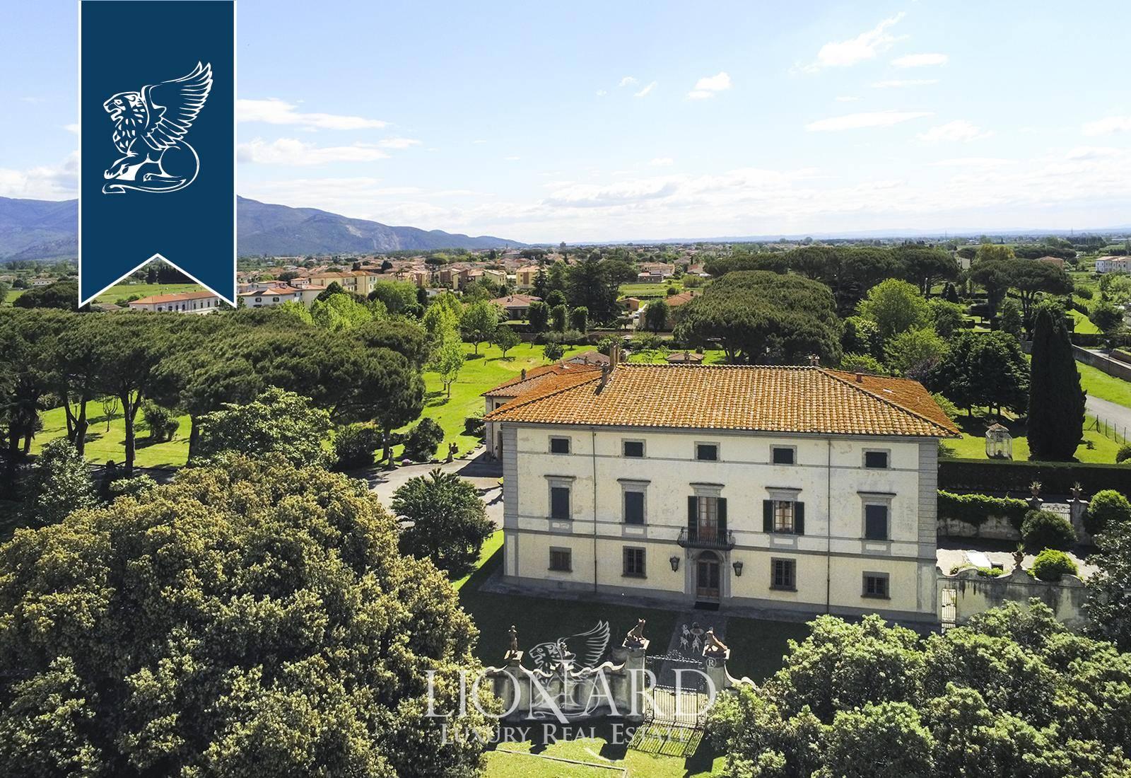 Villa in Vendita a Cascina: 0 locali, 2500 mq - Foto 4