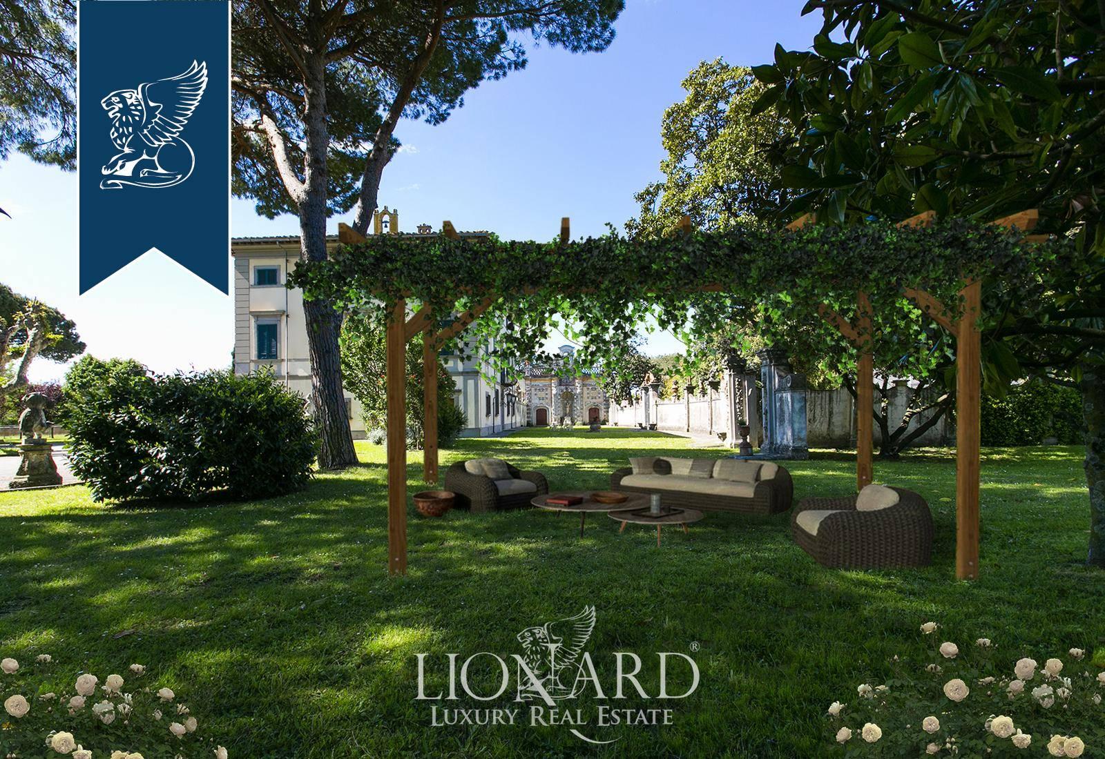 Villa in Vendita a Cascina: 0 locali, 2500 mq - Foto 8