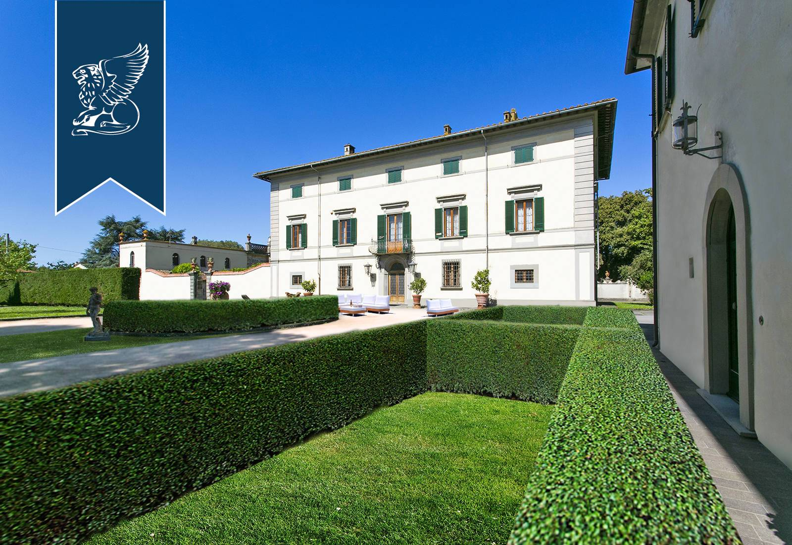Villa in Vendita a Cascina: 0 locali, 2500 mq - Foto 7