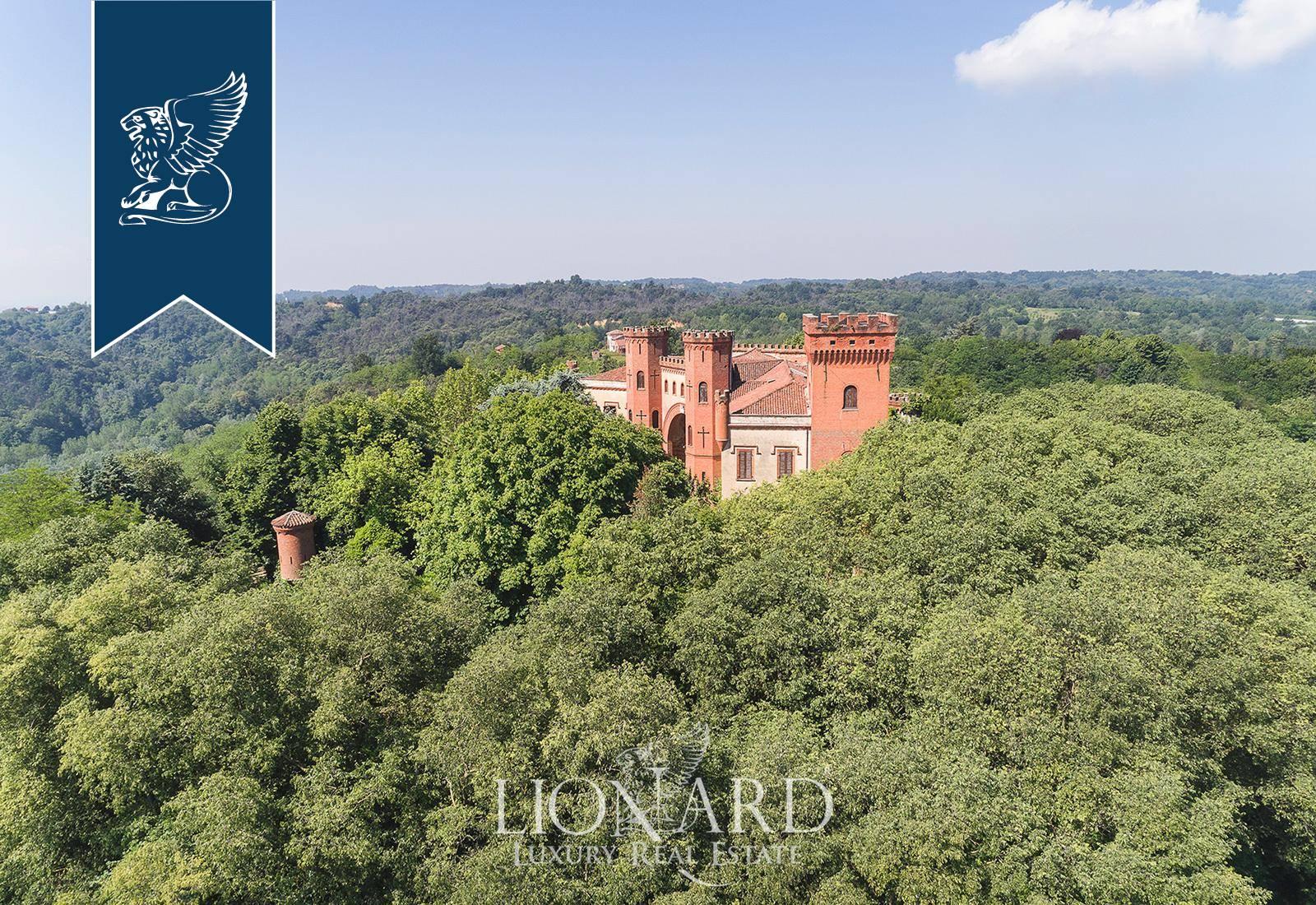 Villa in Vendita a Baldissero D'Alba: 0 locali, 2500 mq - Foto 5