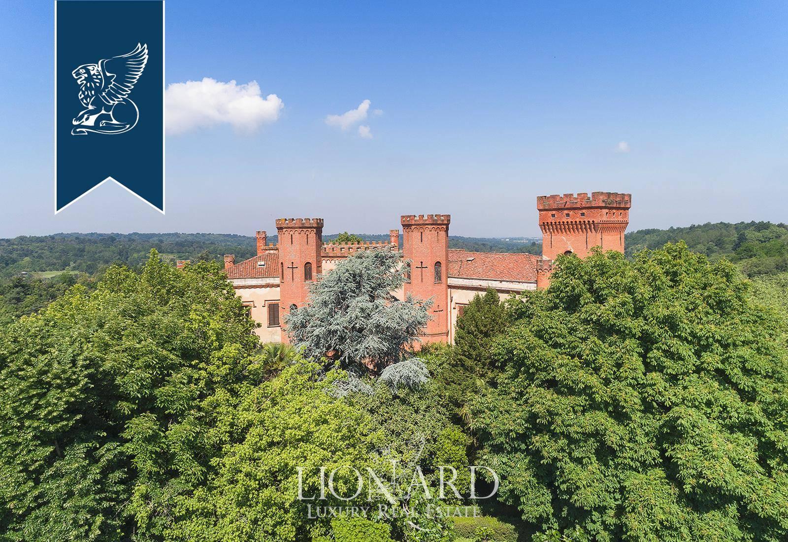 Villa in Vendita a Baldissero D'Alba: 0 locali, 2500 mq - Foto 7