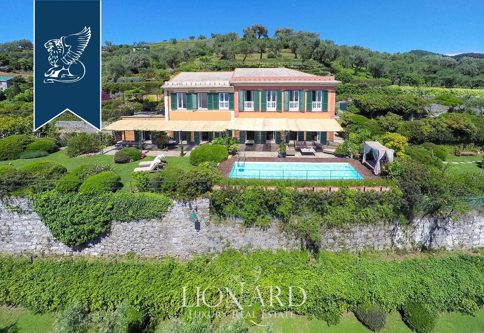 Villa in Vendita a Portofino: 0 locali, 500 mq - Foto 2