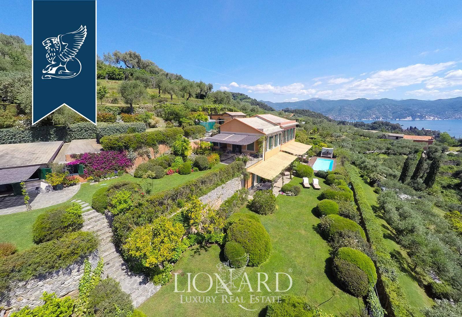 Villa in Vendita a Portofino: 0 locali, 500 mq - Foto 6