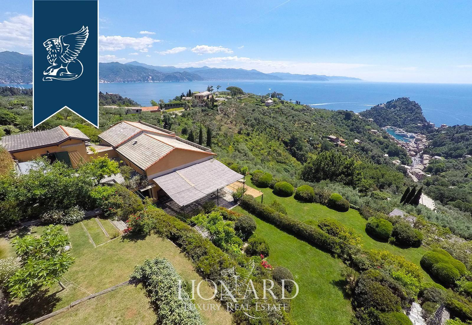 Villa in Vendita a Portofino: 0 locali, 500 mq - Foto 3