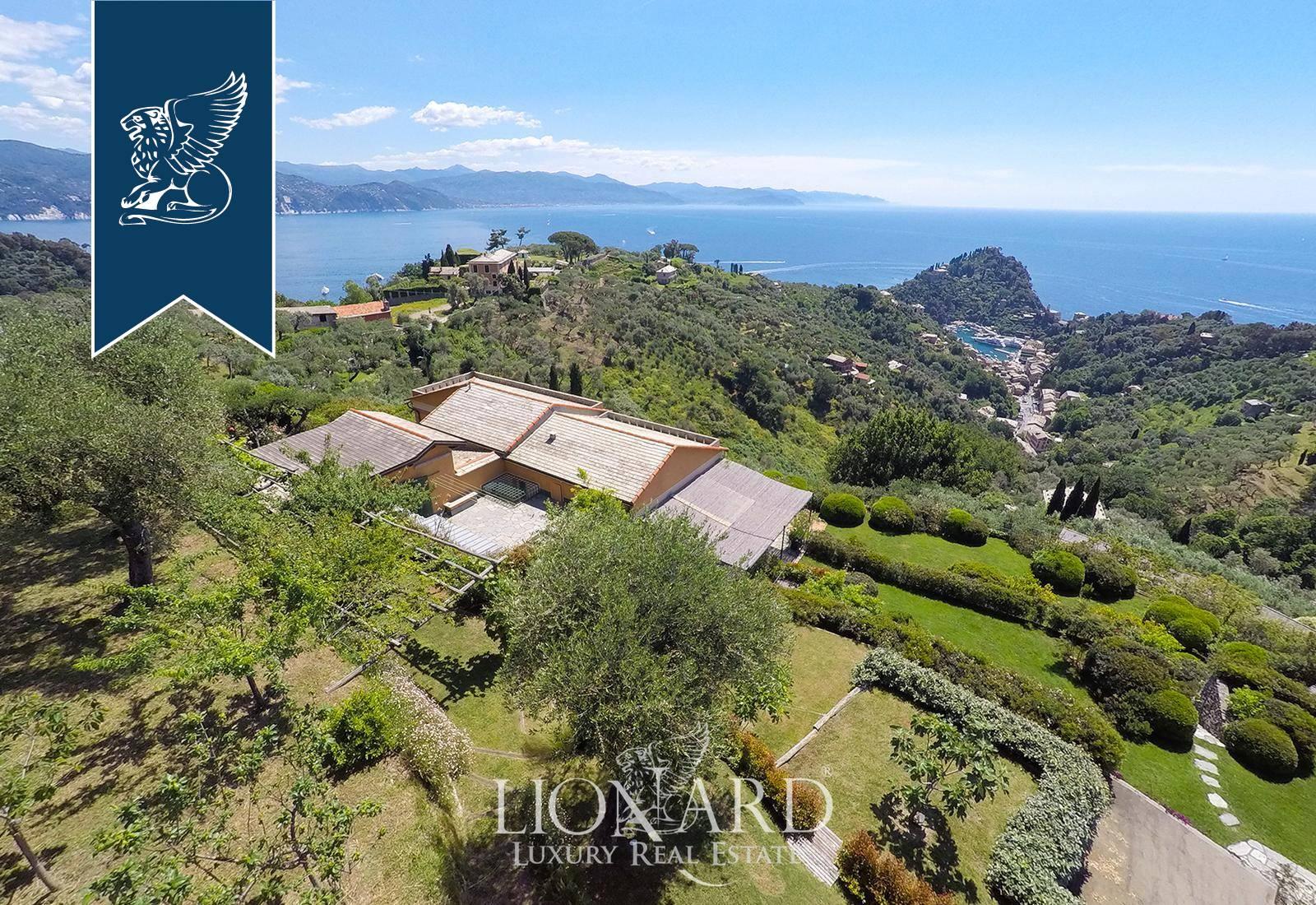 Villa in Vendita a Portofino: 0 locali, 500 mq - Foto 8