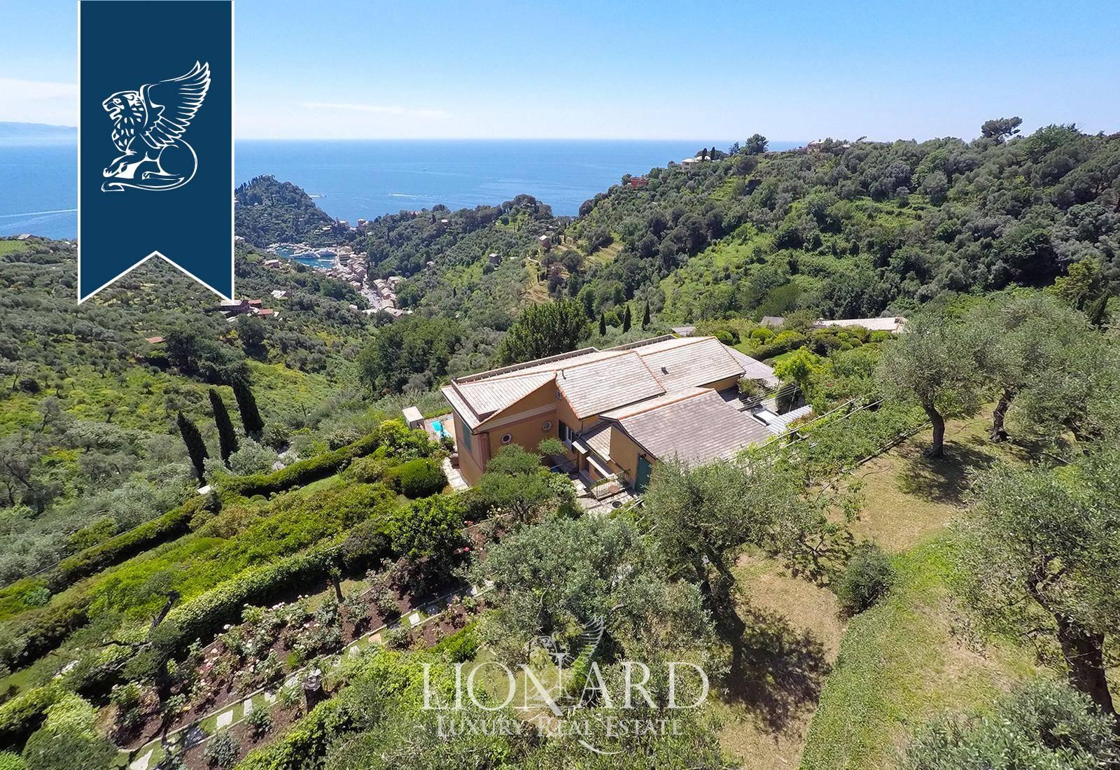 Villa in Vendita a Portofino: 0 locali, 500 mq - Foto 9