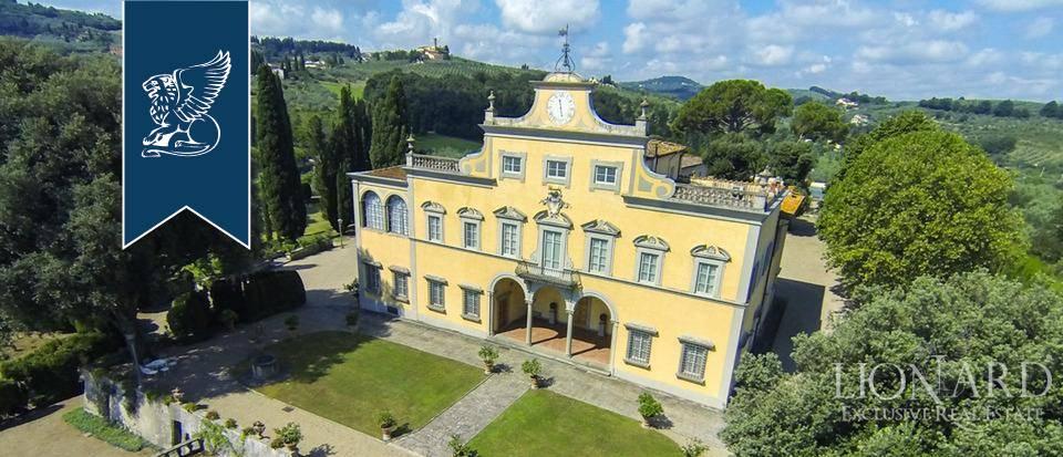 Villa in Vendita a Scandicci: 0 locali, 2000 mq - Foto 8