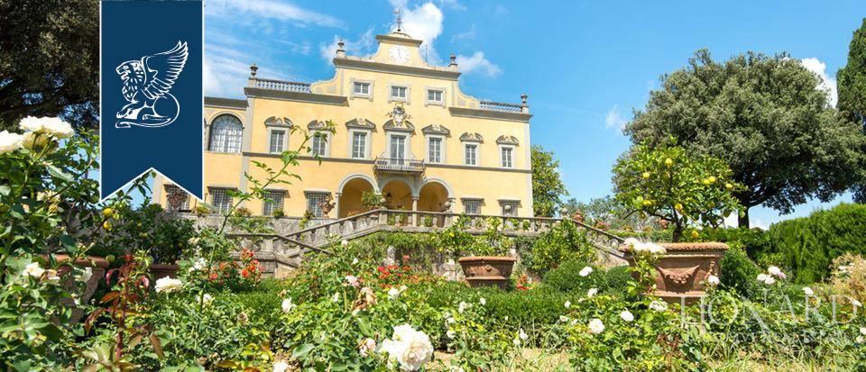 Villa in Vendita a Scandicci: 0 locali, 2000 mq - Foto 7