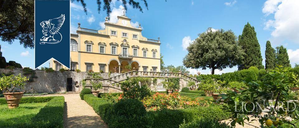 Villa in Vendita a Scandicci: 0 locali, 2000 mq - Foto 5