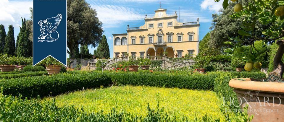 Villa in Vendita a Scandicci: 0 locali, 2000 mq - Foto 4