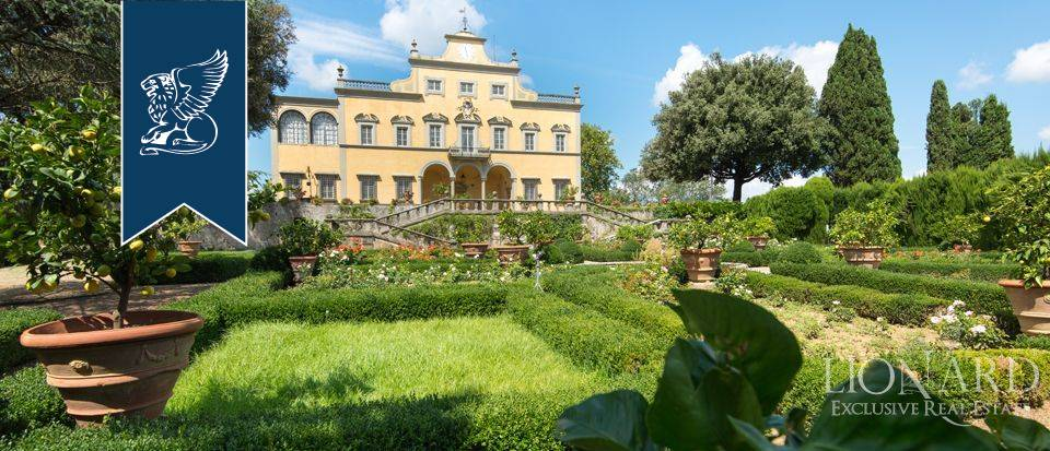 Villa in Vendita a Scandicci: 0 locali, 2000 mq - Foto 3