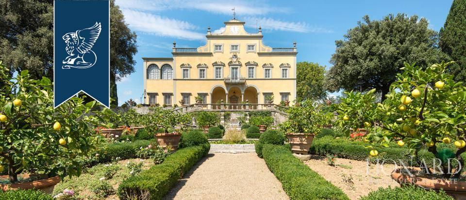 Villa in Vendita a Scandicci: 0 locali, 2000 mq - Foto 2